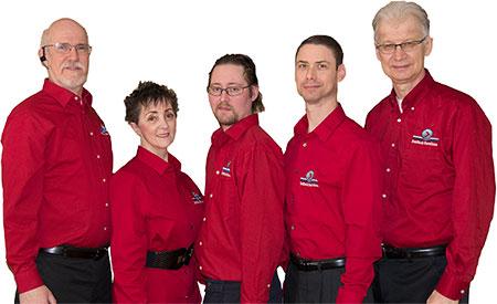 dantech services team