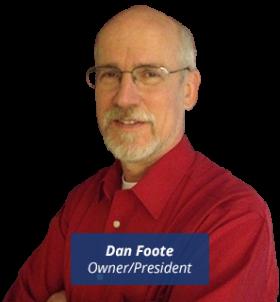 Dan Foote
